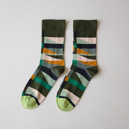 socks Thyme Triangle