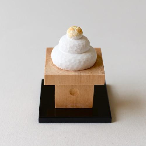 鏡餅-中-鈴木美央