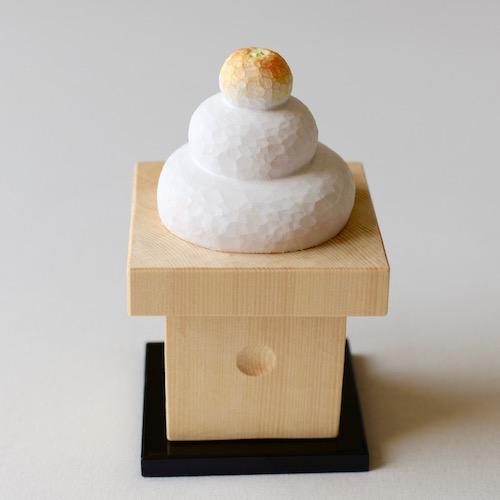 鏡餅-特大-鈴木美央