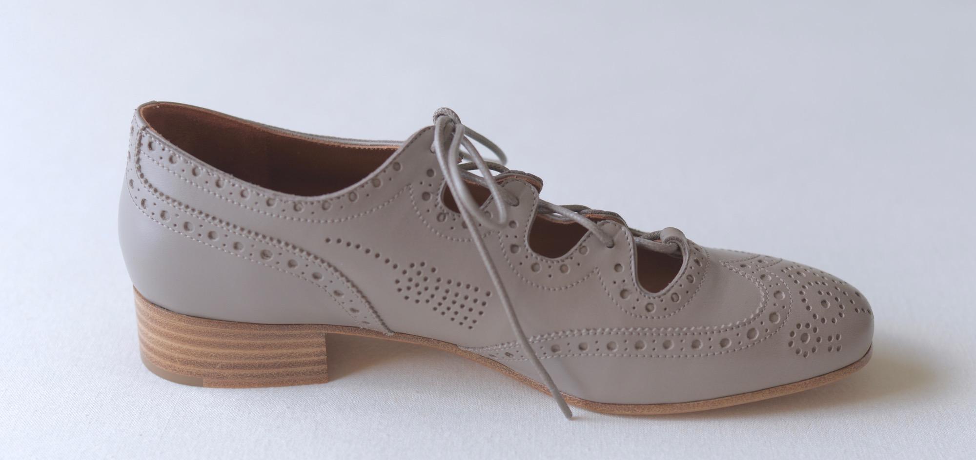 DIVINA 靴 イタリア 革靴 エルメス ジルサンダー